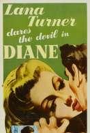 Affiche du film Diane de Poitiers