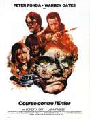Affiche du film Course Contre l'enfer