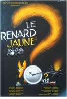 Affiche du film Le Renard Jaune