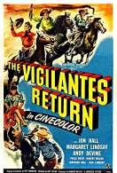 Le Retour des Vigilantes, le film