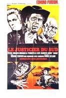Affiche du film Le Justicier du Sud