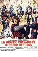 La grande chevauchée de Robin des Bois, le film
