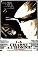 Affiche du film La Chasse a l'homme