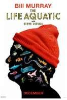 Affiche du film La vie aquatique