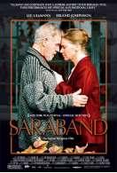 Affiche du film Saraband
