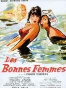 Affiche du film Les bonnes femmes