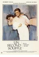 Affiche du film Un Second Souffle