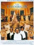Affiche du film Les cannibales