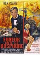 Affiche du film Fureur sur le Bosphore