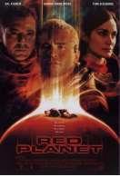 Planète Rouge, le film