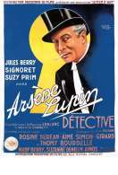 Arsene Lupin Detective, le film