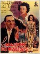 La maison du Maltais, le film