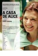 A Casa de Alice, le film