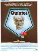 Affiche du film Quintet