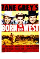 Affiche du film Born To West