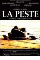 Affiche du film La peste