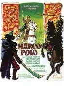 Affiche du film Marco Polo