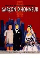 Affiche du film Garcon d'honneur