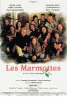 Affiche du film Les marmottes