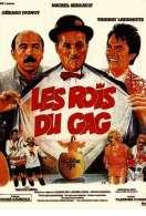 Affiche du film Les Rois du Gag