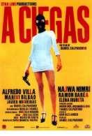 Affiche du film A ciegas