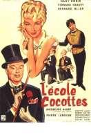 Affiche du film L'ecole des Cocottes