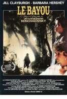 Affiche du film Le bayou