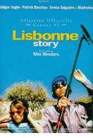 Affiche du film Lisbonne story