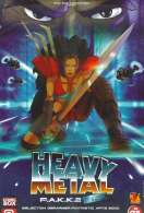 Heavy Metal (F.A.K.K.2), le film