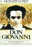 Don Giovanni, le film