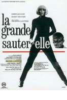 Affiche du film La Grande Sauterelle