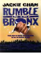 Affiche du film Jackie Chan dans le Bronx