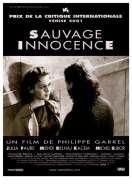 Affiche du film Sauvage innocence