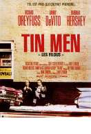 Affiche du film Tin Men les Filous