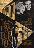 Affiche du film Les Pas Perdus