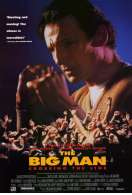Affiche du film Big man