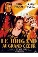 Le Brigand Au Grand Coeur, le film