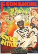 Affiche du film Monsieur Hector