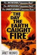 Le Jour ou la Terre Brulera, le film