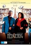 Affiche du film L'Elégance du hérisson