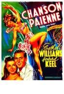 Affiche du film Chanson Paienne