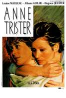Anne Trister, le film