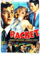 Affiche du film Racket