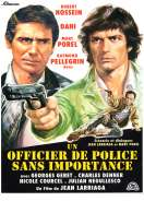 Un Officier de Police Sans Importance, le film