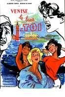 Affiche du film Venise la Lune et Toi