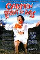 Affiche du film Carmen revient au pays