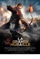 La Grande Muraille, le film