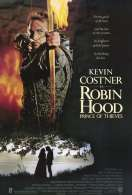 Robin des Bois, prince des voleurs, le film