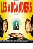 Affiche du film Les Arcandiers