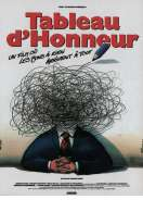 Affiche du film Tableau d'honneur